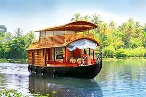 Kerala Backwaters-Honeymooners Paradise – Page 2 – Travel ...