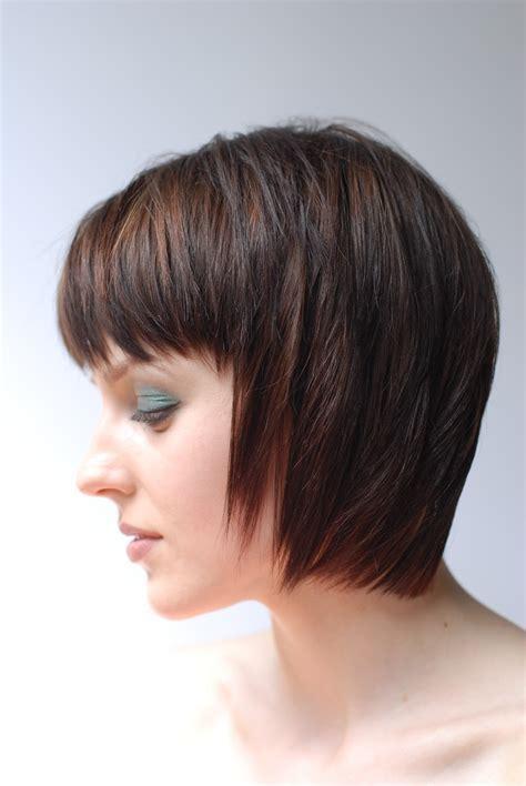 kafgallery: Celebrity Short Modern Bob Hairstyles For 2012