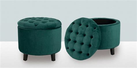 what s an ottoman what s the difference between a pouf and an ottoman