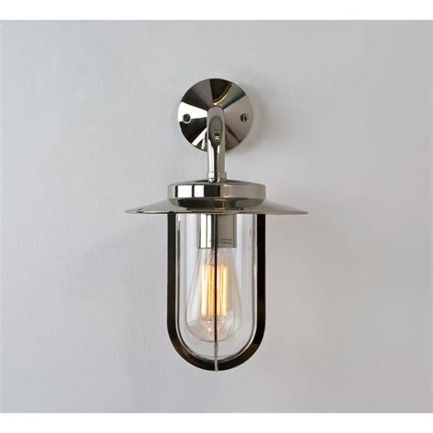 astro 0484 montparnasse outdoor wall light