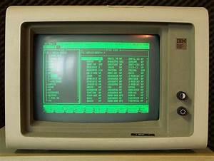 Retroinform U00e1tica  Ibm Pc  1981
