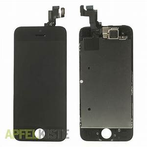 Iphone 5s Schwarz : iphone 5s komplettdisplay schwarz front kamera ~ Kayakingforconservation.com Haus und Dekorationen