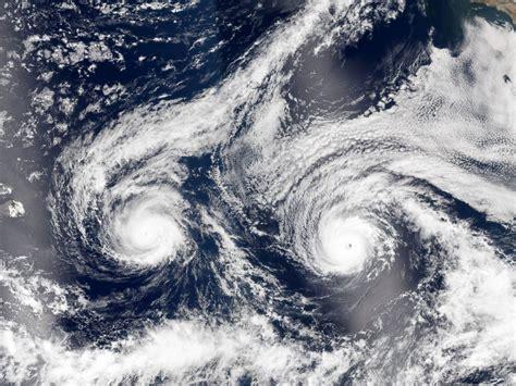 Hawaiibound Hurricane Madeline Downgraded To Tropical