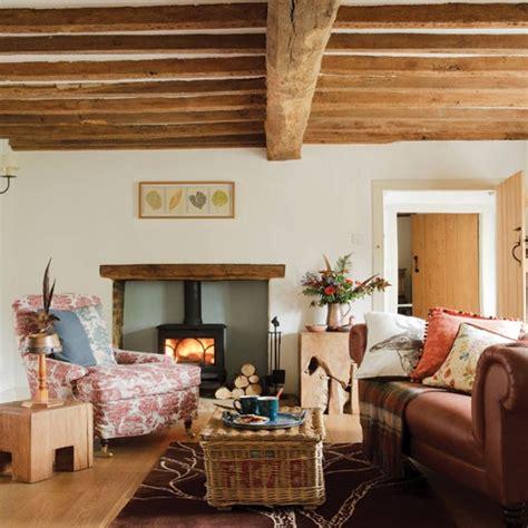 Country Living Room Decorating Ideas Homeideasblogm