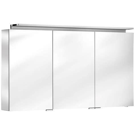 Spiegelschrank Hersteller by Keuco Royal L1 Spiegelschrank 130 Cm 13606171301 Megabad