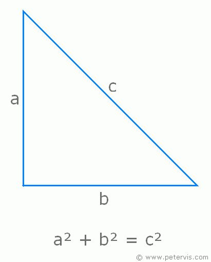 gcse maths pythagoras theorem worksheet ocr maths