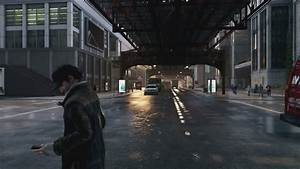 First Watch Dogs PC Trailer Released Shows Exclusive