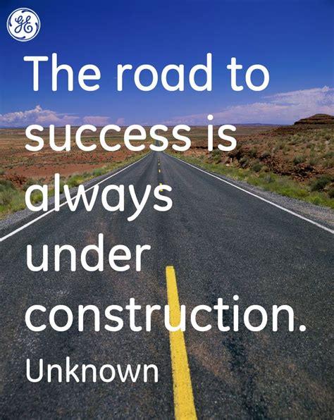Road To Success Quotes Quotesgram