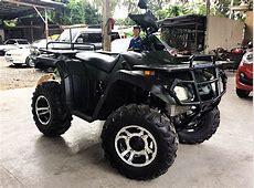 Feishen All Terrain Vehicle ATV Jaski – Used Cars For