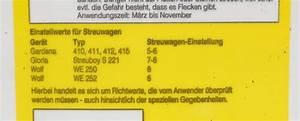 Ein Natürlicher Dünger : gardena streuwagen test d nger gleichm ig verteilen ~ Lizthompson.info Haus und Dekorationen