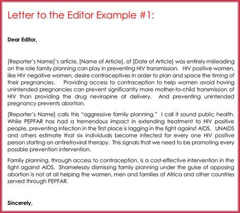 letter   editor templates  samples formats