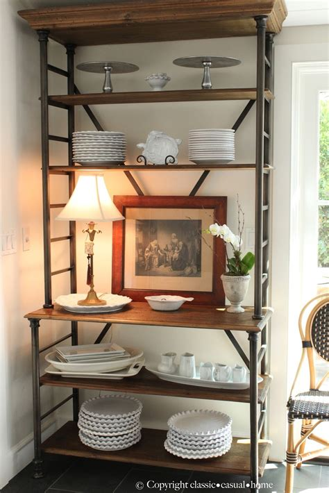 kitchen bakers cabinet 17 best images about baker racks on open 2274