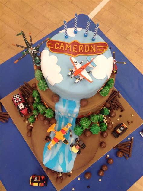 ideas  planes cake  pinterest disney planes