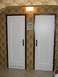 Renovace starých dveří brno