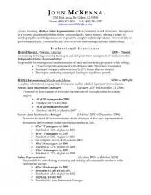 award winning resume objectives resume sales rep