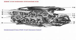 Bmw 318i Engine Diagram E46