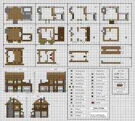 112 best images about minecraft blueprints on pinterest