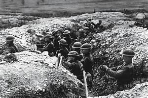 World War I - ThingLink