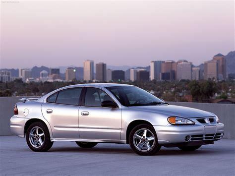 1997 Pontiac Grand Am Wallpaper by Pontiac Grand Am Se Sedan 2003 Pictures Information