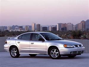 Pontiac Grand Am Se Sedan  2003