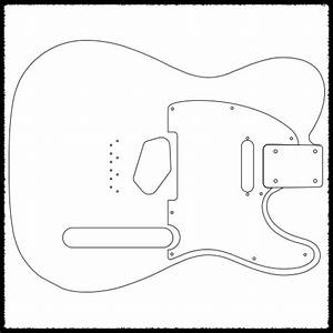 attractive fender stratocaster body template elaboration With stratocaster routing template