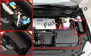 Lexus Ct200h  A10  2011