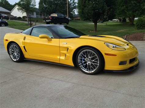 2013 C6 Corvette by 2009 Corvette Zr1 3zr 2013 Corvetteforum