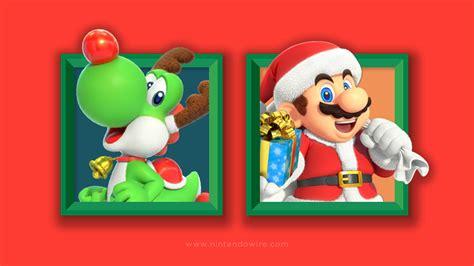 nintendos holiday gift guide shows     gamer