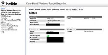 belkin n600 db range extender review f9k1122au tech review