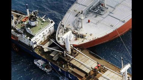 Ship Collision factors that trigger ship collision and its effects