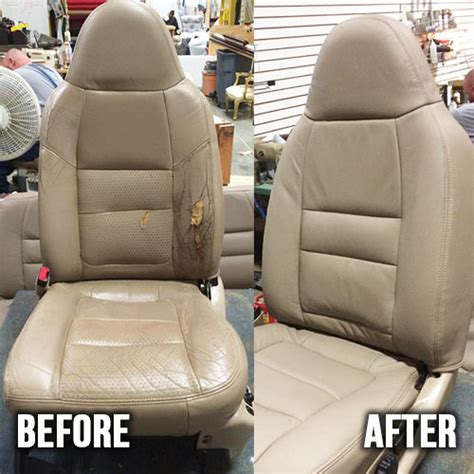 Used to repair the damage of the car seat leather, the scratches of the props, fill the gap 2. Camper Upholstery Near Me - Upholstery