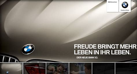 2011 Bmw X3 Suv Teased On Official Site