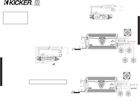 Kicker Kisl Wiring Diagram Collection Sample