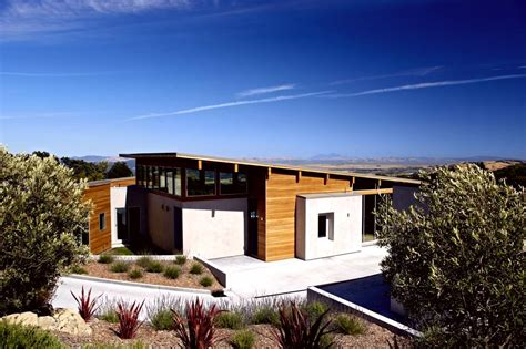 fresh houses on hillsides designs ecological house design huddlesfield eco friendly house