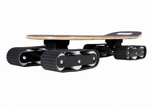 All-Terrain Skateboard - Neat Shtuff Neat Shtuff
