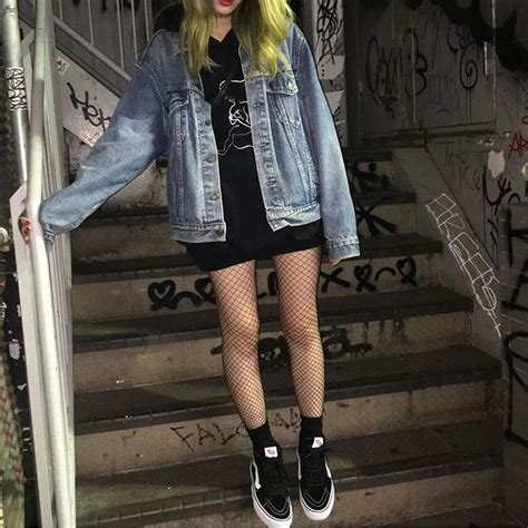 2386 best Grunge Fashion images on Pinterest | 90s fashion 90s party and Bodysuit fashion