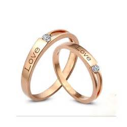 circle wedding ring inexpensive couples matching wedding ring bands on silver jewelocean