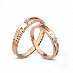 Couples Matching Diamond Wedding Bands On Silver JeenJewels