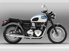 Triumph Bonneville T100 Launched at Rs 778 lakh News18