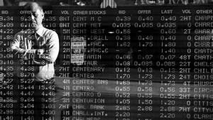 Flashback: Black Monday: The Stock Market Crash of 1987 ...