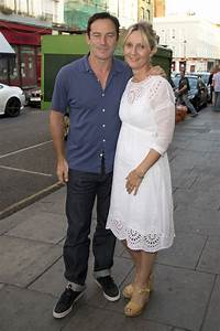 Jason Isaacs and Emma Hewitt Photos - Zimbio