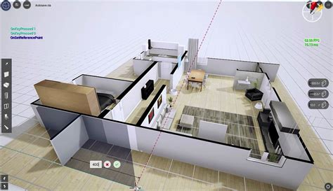 Architectural Home Design App