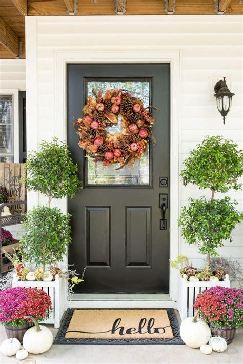 Front Door Curb Appeal Front Door Before Itus Makeoveruse
