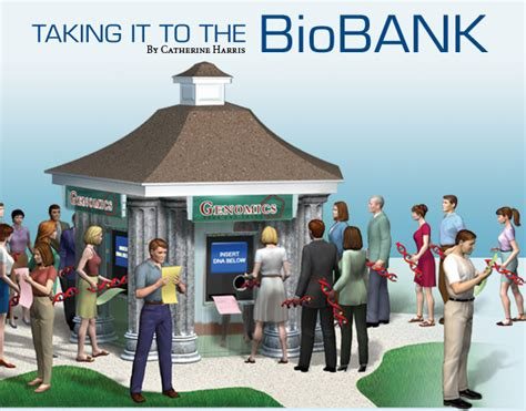 economic research biobank