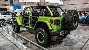 2020 Jeep Wrangler Diesel, Pick Up, Release Date, Diesel