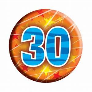Www Daenischesbettenlager De 30 Jubiläum : button zahl 30 anstecker 30 geburtstag jubil um neu ebay ~ Bigdaddyawards.com Haus und Dekorationen