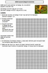 Bebaute Fläche Berechnen : fl che und umfang berechnen mit millimeterpapier ~ Themetempest.com Abrechnung