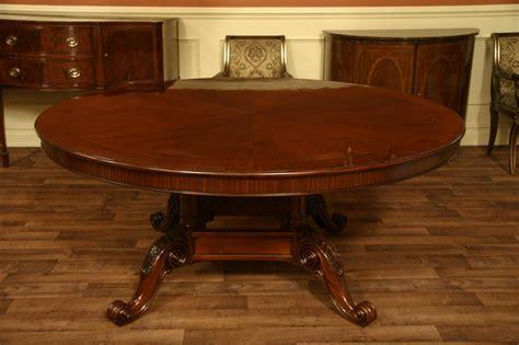 mahogany dining tables 72 table mahogany dining table formal dining ebay 3953