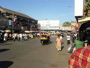 Location Andheri Western Hotspot Andheri Suburb In Mumbai