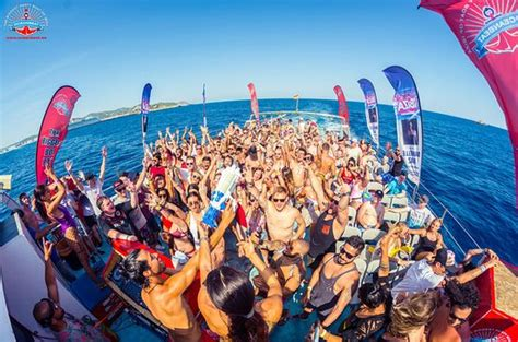 Ibiza Boat Party Tripadvisor by The 10 Best Things To Do In Ibiza Town 2018 With Photos